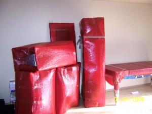 Natoyolu Evden Eve Nakliyat Eşya Paketleme