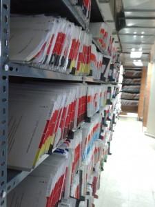 Arşiv Taşıma
