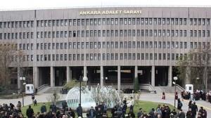 Ankara Adleye Saray Taşınması