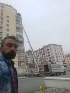 Kazan Asansörlü Taşıma