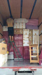 Ankara Yenimahalle nakliyat taşımacılık