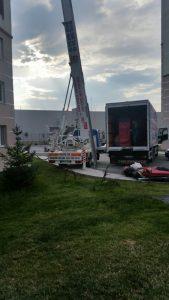 Ankara evden eve nakliyat firmaları