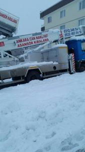 Ankara taşımacılık firmaları