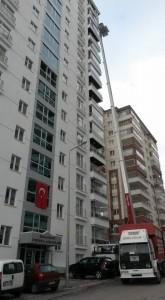 Ankara Şehir İçi Asansörlü Nakliyat