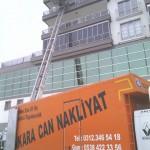 Ankara Can Nakliye Aracı