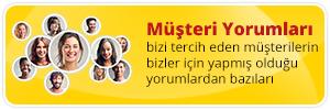 Ankara Evden Eve Nakliyat Müşteri Yorumları