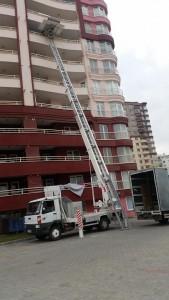 Ankara Can Nakliyat Dershane Taşımacılığı Aracı