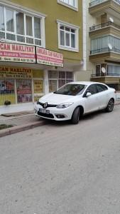 Ankara Can Nakliyat Ofis Resimleri