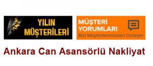 Can Nakliyat Logo