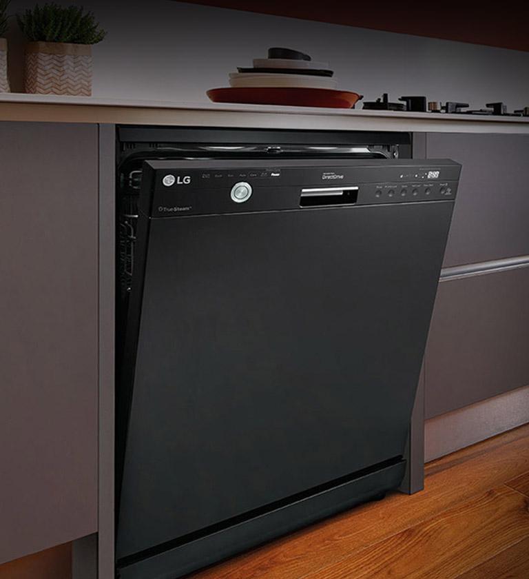 bulaşık makinası nasıl taşır şekli