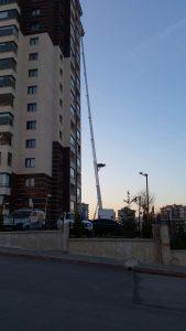 Ankara asansör kiralama